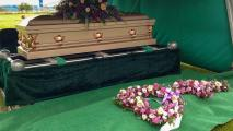 Pandemic shortages affect funeral homes, cemeteries