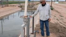 Pinal County Farmers Brace For CAP Water Cuts