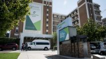 AZ hospitals remain busy as COVID-19 slows