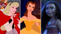 Study: Disney Princesses Give Kids More Progressive Gender Views