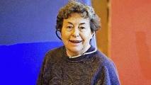 Women Of The West: Dorothy Fratt