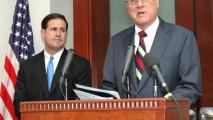 Kyl: Ducey Had To Do Fair Amount Of Arm-Twisting For Kyl To Agree To Job