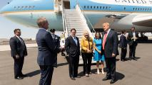 What Donald Trump Accomplished With His Arizona Visit