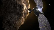 ASU sensor will help NASAs Lucy mission solve solar system riddle
