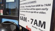 List Of Arizona Stores Offering Special Shopping Hours