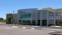 Q&AZ: Why Is George Gervin Prep School In Phoenix?