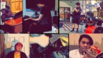 Breakdown Lockdown: Grand Canyon School Students Original Song Inspired By Pandemic