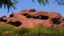 Q&AZ: Forming Valley Of The Sun: Digging Into Our Geological Origins
