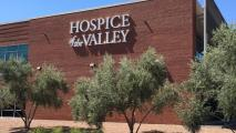 Hospice of the Valley's office
