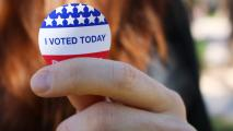 Election, Health Officials Urge Vote By Mail For Arizona