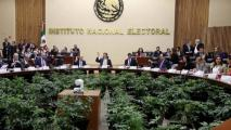 Mexico's Electoral Institute Orders President To Limit Conferences