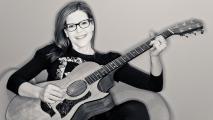Singer-Songwriter Lisa Loeb Talks About Her Latest Work