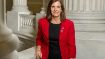 McSally Again Calls For Extension Of Unemployment Benefits