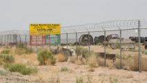 Years After Coal Mines Close On Navajo And Hopi Land, Some Are Concerned About Cleanup