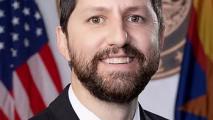 Sen. Boyer Details Modified Flat Tax Proposal