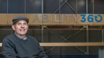 How Ability360 CEO Phil Pangrazio Transformed The Organization