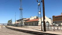 Historic Phoenix Union Station May Be Sold By Sprint