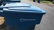 Phoenix Residential Recycling Collection Up 20%