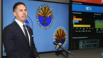 Arizonas new cyber command center will deal with threats to government data