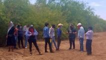 Sonoran Authorities ID Body Of Missing Yaqui Activist