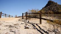 Q&AZ: Is South Mountain Park The Countrys Largest?