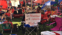 Will #RedForEd Movement Continue To Influence Legislature?