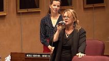 GOP Senator Rejects Voting Bills Pending Audit Of Maricopa County Elections
