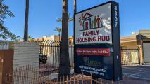 Arizona shelters are seeing a spike in demand for services
