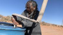 Report: Native Americans Have Most Trouble Accessing Water