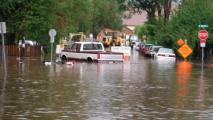 Flooding Shifts Flagstaff To Center Of Climate Change Debate