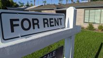 A home for rent in Phoenix