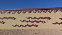 Q&AZ: Who Designs The Artwork Along Arizona Freeways?
