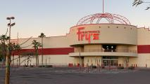 Fry's Electronics store Tempe, Arizona