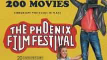 Phoenix Film Festival poster