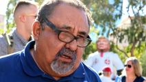 U.S. Rep. Raúl Grijalva Tests Positive For COVID-19