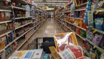 Grocery Worker Talks About Her Job During Pandemic