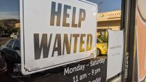 Arizona Unemployment Rate Down Slightly; Hope For COVID-19 Recovery Ticks Up