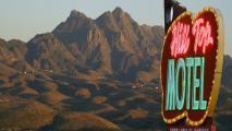 Kingman Motel Gets Route 66 Grant