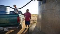 Hopi Tribe Faces Challenges In Accessing Clean Water
