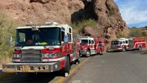 Phoenix Fire Aims To Mitigate Heat-Related Illness