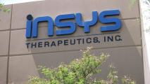 Valley-based Insys Therapeutics Ex-CFO To Pay Investor Claims Of $2M