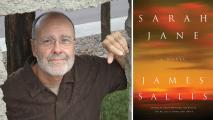 Author James Sallis Discusses New Book Sarah Jane