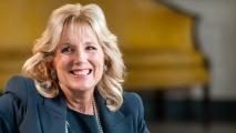 Jill Biden To Visit Navajo Nation Schools, Health Care Facilities