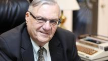 Constitutional  Sheriffs Movement Idolizes Arpaio After Conviction