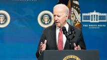 Biden Eyes Private Sponsorship For Refugee Resettlement