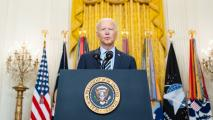 WATCH: Biden Outlines COVID-19 Strategy