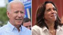 Arizonan Politicians React To Bidens Inauguration