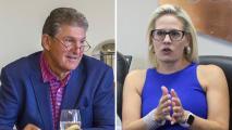 Sinemanchin Watch: A Power Ranking For Americas Moderate Senators