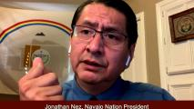 Navajo President Urges Residents To Get Vaccine Once Its Available