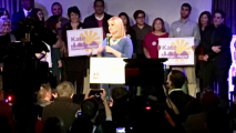 Gallego Opens Big Lead In Phoenix Mayoral Race, Valenzuela Concedes